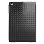 Чехол X-doria SmartJacket для Apple iPad mini/iPad mini 2 (черный, полиуретановый)