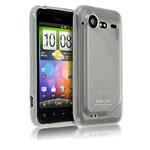 Чехол IMAK Ultra Capsul для HTC Incredible S (белый)
