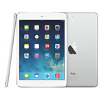 Планшетный компьютер Apple iPad Air (серебристый, 16Gb, Wi-Fi)