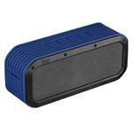 Портативная колонка Divoom Voombox-Outdoor (синяя, беcпроводная, стерео)