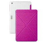 Чехол Moshi Versacover для Apple iPad mini/iPad mini 2 (фиолетовый, кожаный)