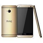Смартфон HTC One 801e (HTC M7) 32Gb (золотистый)
