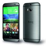 Смартфон HTC new One (HTC M8) (темно-серый, 16Gb)