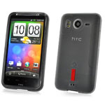Чехол Capdase SoftJacket2 XPose для HTC Desire S s510E (черный)