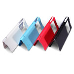 Чехол Nillkin Fresh Series Leather case для Sony Xperia Z2 L50t (красный, кожаный)
