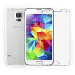 Защитная пленка Jekod Screen Protector Film для Samsung Galaxy S5 SM-G900 (прозрачная)