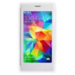 Чехол Nillkin Scene Series Case для Samsung Galaxy S5 i9600 (белый, кожаный)