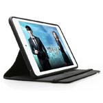 Чехол X-doria SmartStyle Slim case для Apple iPad Air (черный, матерчатый)