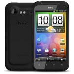 Чехол Capdase Capparel Protective Case для HTC Incredible S S710e (черный)