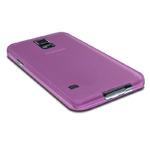 Чехол WhyNot Ultrathin Case для Samsung Galaxy S5 SM-G900 (розовый, пластиковый) (NPG)