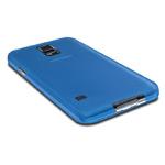 Чехол WhyNot Ultrathin Case для Samsung Galaxy S5 SM-G900 (голубой, пластиковый) (NPG)