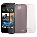 Чехол Jekod Soft case для HTC Desire 310 D310W (белый, гелевый)