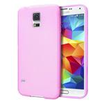 Чехол WhyNot Soft Case для Samsung Galaxy S5 SM-G900 (розовый, гелевый) (NPG)