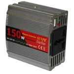 Инвертор Suvpr Power Inverter DY8102 (150W, 12V-220V)