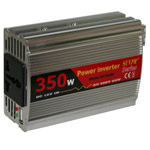 Инвертор Suvpr Power Inverter DY8105 (350W, 12V-220V)