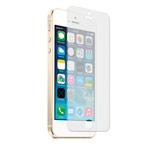 Защитная пленка Yotrix Glass Protector для Apple iPhone 5/5S/5C (стеклянная)