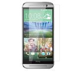 Защитная пленка Yotrix Glass Protector для HTC new One (HTC M8) (стеклянная)