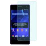 Защитная пленка Yotrix Glass Protector для Sony Xperia Z2 L50t (стеклянная)