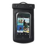 Чехол Yotrix WaterproofCase универсальный влагозащищенный (черный, для телефонов 2.8-3.5