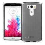 Чехол WhyNot Air Case для LG G3 D850 (черный, пластиковый)
