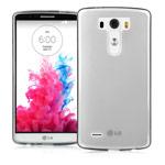 Чехол WhyNot Air Case для LG G3 D850 (белый, пластиковый)