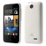 Чехол Mercury Goospery Jelly Case для HTC Desire 310 D310W (белый, гелевый)