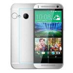 Защитная пленка Yotrix Glass Protector для HTC One mini 2 (HTC M8 mini) (стеклянная)
