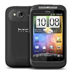 HTC Wildfire S (черный)