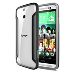 Чехол Nillkin Armor-Border series для HTC One E8 (черный, пластиковый)