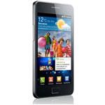 Samsung Galaxy S 2 i9100 (черный)