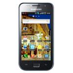 Samsung Galaxy S i9003 (черный)