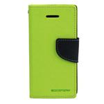 Чехол Mercury Goospery Fancy Diary Case для HTC Desire 610 (зеленый, кожаный)