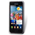 Чехол Nillkin Soft case для Samsung Galaxy S2 i9100 (черный)