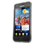 Чехол Capdase SoftJacket XPose для Samsung Galaxy S2 i9100 (черный)