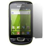 Защитная пленка Zichen для Samsung Galaxy Mini S5670 (матовая)