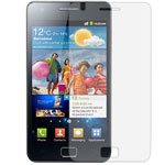 Защитная пленка Zichen для Samsung Galaxy S2 i9100 (матовая)