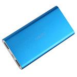 Внешняя батарея Remax Vanguard series универсальная (6600 mAh, синяя)