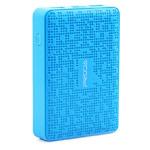 Внешняя батарея Remax Proda Pure series универсальная (12000 mAh, синяя)