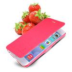 Чехол Nillkin Fresh Series Leather case для Apple iPhone 6 (красный, кожаный)