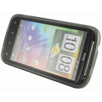 Чехол Capdase SoftJacket2 XPose для HTC Sensation (черный)