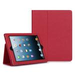 Чехол WhyNot Folio Case для Apple iPad 2/new iPad (красный, кожаный) (NPG)