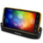 Dock-станция KiDiGi USB Cradle для HTC Sensation