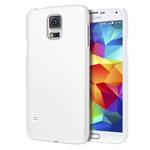 Чехол Yotrix HardCase для Samsung Galaxy S5 SM-G900 (белый, пластиковый)