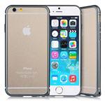 Чехол Yotrix BumperArc для Apple iPhone 6 (темно-серый, алюминиевый)