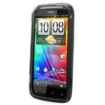 Чехол оригинальный HTC для HTC Sensation (черный)