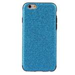 Чехол Yotrix ShineCase для Apple iPhone 6 plus (голубой, гелевый)