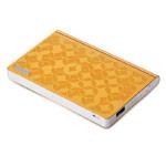 Внешняя батарея Remax Play series универсальная (6000 mAh, золотистая)