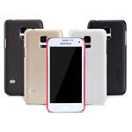 Чехол Nillkin Hard case для Samsung Galaxy S5 mini SM-G800 (красный, пластиковый)