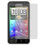Защитная пленка Dustproof для HTC EVO 3D (Shooter) (прозрачная)