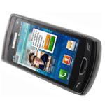 Чехол Nillkin Soft case для Samsung Wave 2 S8530 (черный)
